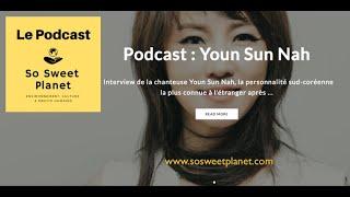 Interview de Youn Sun Nah