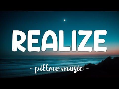 Realize - Colbie Caillat (Lyrics) 🎵
