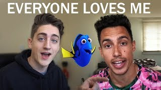 The Worst Of Twitter (Dory)