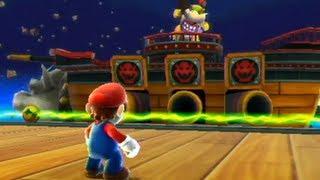Super Mario Galaxy - Part 10: Social Networking, Social Networking, Social Networking