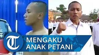 Viral Video Calon Prajurit Lantunkan Ayat Alquran Lolos Seleksi TNI AL, Jumanto: Saya Anak Petani