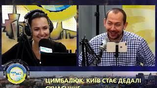 Де краще: Київ чи Москва?