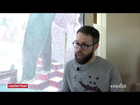 Jonathan Garnier - Momo