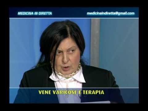Bolile legate de varicoase