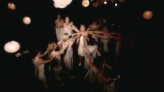 Abby Dobson's Shining Star Music Video