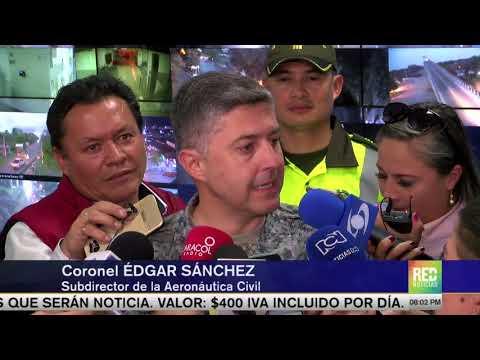 RED+ | Aerocivil continúa investigando aterrizaje de emergencia