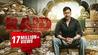 Raid (रेड) 2018 Bollywood Full Promotion Video | Ajay Devgn, Ileana D