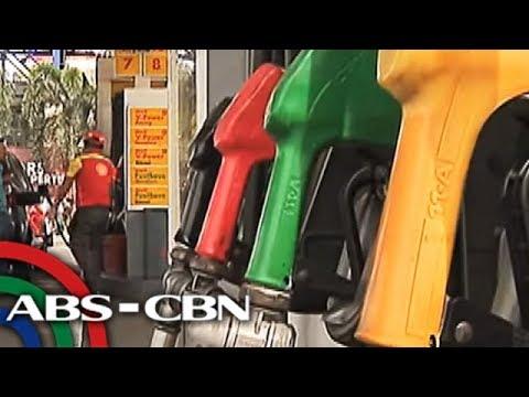 TV Patrol: Taas-presyo ng petrolyo simula Enero 16