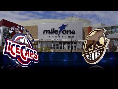 Highlights | Hershey 2 vs. St. John's 1