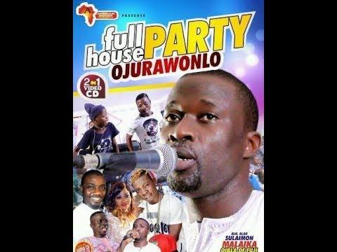 FULL HOUSE PARTY - Alh. Sulimon Alao Malaika