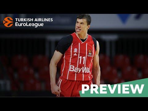 Bayern builds around its superstar: Season Preview