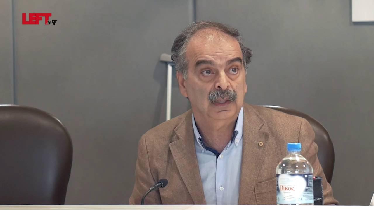 Για την παραγωγική ανασυγκρότηση -Λόης Λαμπριανίδης