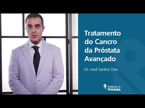 Alimentos para o tratamento do cancro da próstata