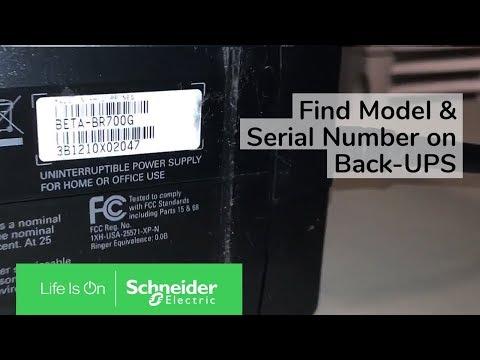 SUA3000RMXLI3U - APC Smart-UPS XL 3000VA RM 3U 230V | Schneider Electric