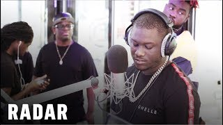 Zoey Dollaz Freestyle Over Giggs   The Essence W Sarah Harrison