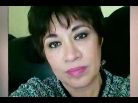 Familiares de chilena desaparecida en Colombia cuestionan version del novio