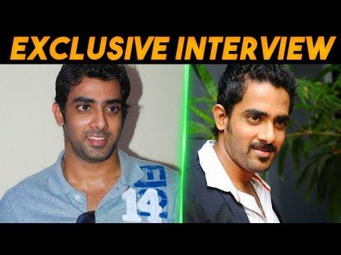 Interview With Actor Anoop Kumar ..