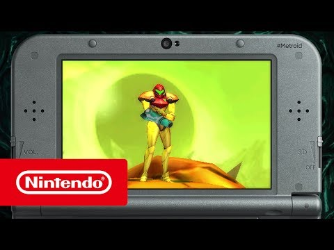 Metroid samus returns for nintendo 3ds eshop code try watching this video on youtube or enable javascript if it is disabled in your browser ccuart Images