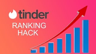 *NEW* Tinder Hack 2018 - 4x Your Matches By Boosting Your Tinder Rank