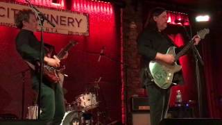 Matthew Sweet - Divine Intervention (Atlanta, GA, City Winery) July 27, 2017