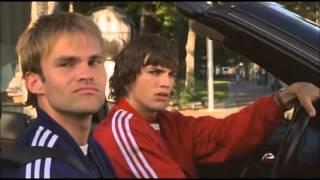 """Hele vole, kde mám káru? - """"A co tam mám já?"""" + jízda autem"""