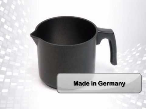 Milchtopf - Ø 14 cm - Harecker.de