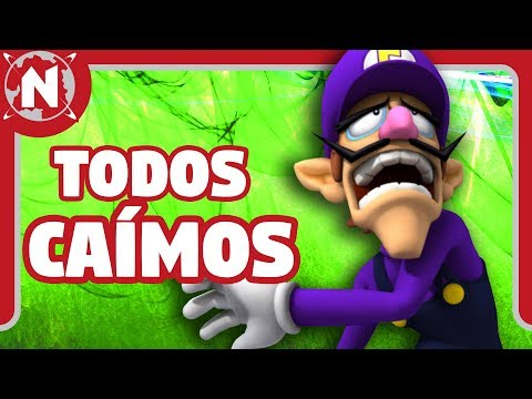 7 Trolleadas ÉPICAS que nos hizo Nintendo