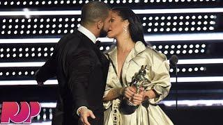 Drake Professes His Love For Rihanna VMA 2016