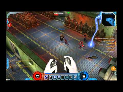 Steam Community :: Marvel Heroes Omega
