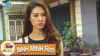Vợ Bé Xinh Đẹp Full HD   Phim Hài 2017 Mới Hay Nhất   Bình Trọng, Võ Thanh Hiền
