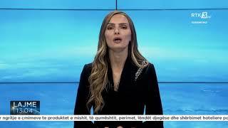 RTK3 Lajmet e orës 13:00 27.10.2021