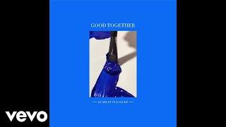 Scarlet Pleasure   Good Together (Audio)