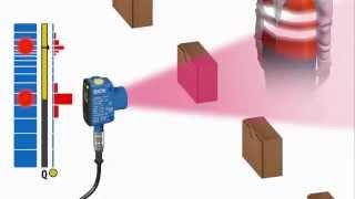 Photoelectric Sensorssuresense Sick