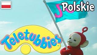 Teletubisie Po Polsku - 101 DOBRA JAKOŚĆ (Pełny odcinek)
