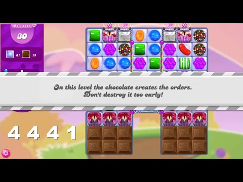 Important Tips On How To Beat Candy Crush Saga HARD LEVEL