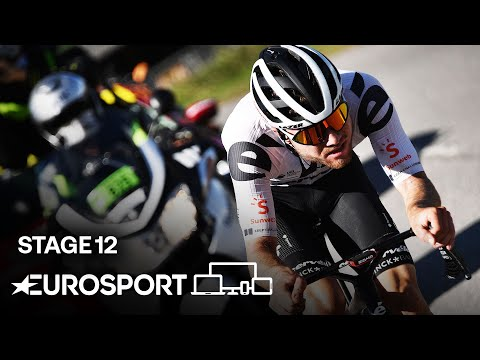 Video | Samenvatting etappe 12 Tour de France 2020