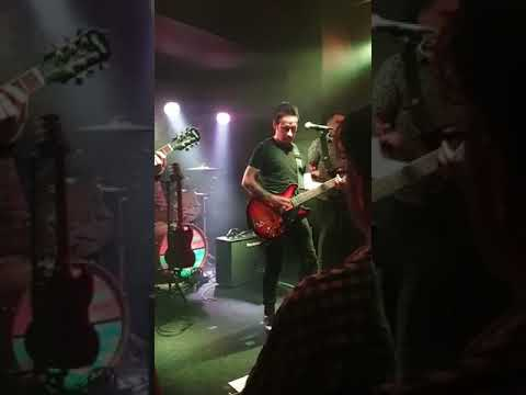 Bust This Town Live at The Flowerpot – Video by Eve Marriot