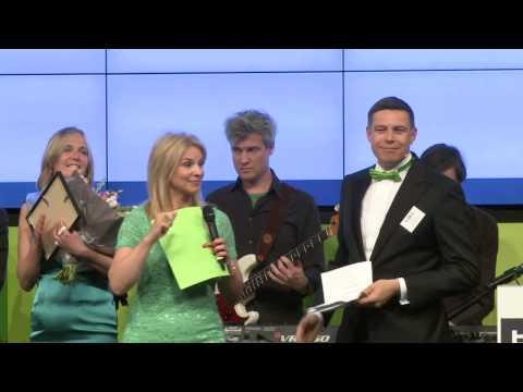 Green Tie Gala 2014 RAI Amsterdam