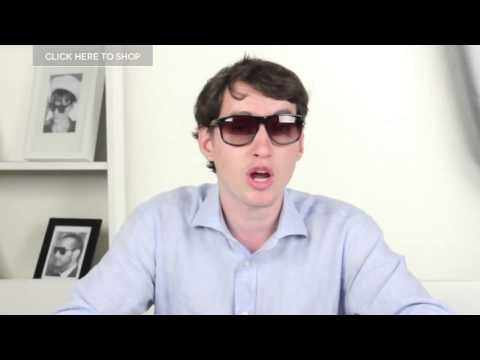 Tom Ford FT0236 OLIVIER Sunglasses Review | VisionDirectAU