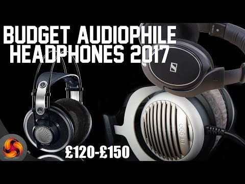 Moving Up From Gaming Headphones - Audiophile Headphones On A Budget! Mp3