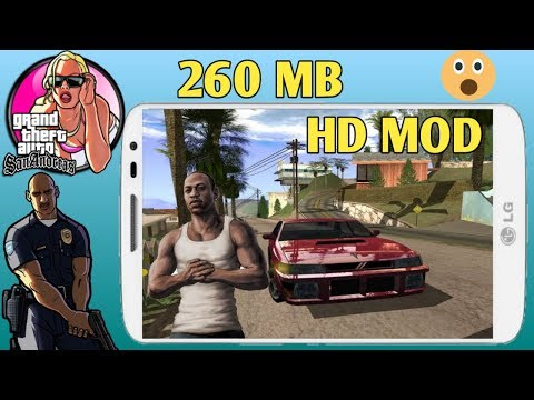 Download Top 5 Best Graphics Mod Gta San Andreas Video 3GP Mp4 FLV