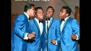 The Four Tops-Baby I Need Your Lovin(acapella)