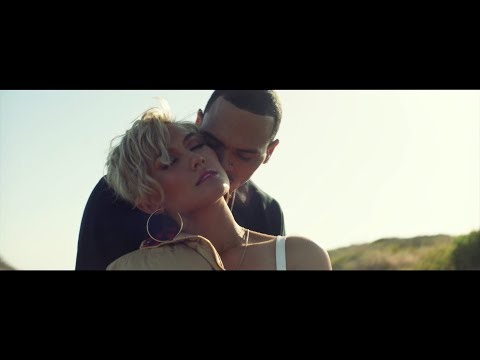 Agnez Mo ft. Chris Brown – Overdose