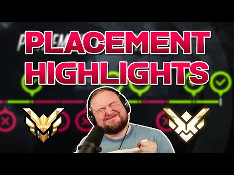 Jayne returns to Overwatch ranked!