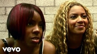 Destiny's Child - Toazted Interview 2001 (Part 5)