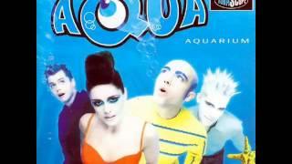 aqua - around the world