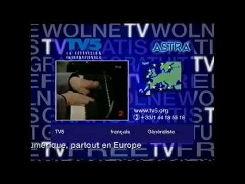 download link youtube astra 1 satellite promo 19 2 e 1998. Black Bedroom Furniture Sets. Home Design Ideas