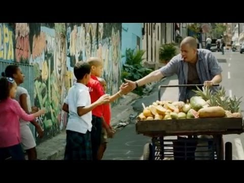 MAFFiO - No Tengo Dinero (Official Music Video)