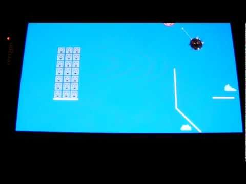 Video of BlockFall
