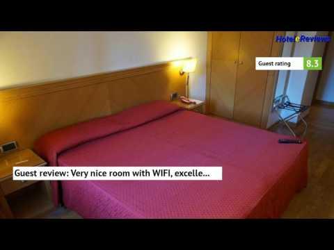 Roma dei Papi Hotel de Charme ** Hotel Review 2017 HD, Vatican – Prati, Italy